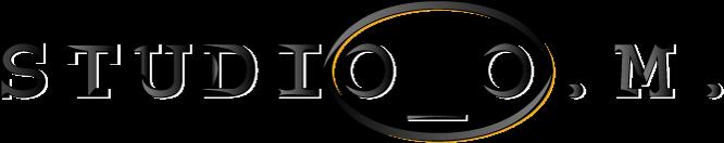 STUDIO_O.M. Retina Logo